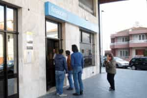 Trabalhadores do Fisco alvo de agressões verbais e físicas
