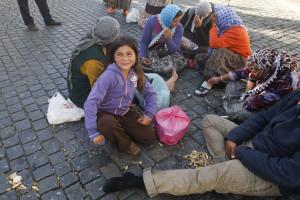Autarca italiano quer um autocarro só para ciganos