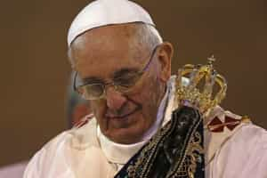 Papa Francisco apela ao diálogo em prol da paz no Iraque