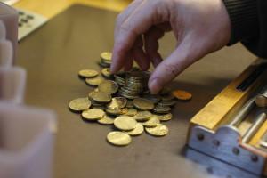 Famílias têm poupado cerca de 10% do rendimento
