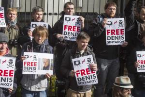 Greenpeace organiza jornada de solidariedade com detidos