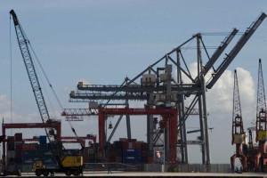 Chineses da Fosun lideram corrida ao novo terminal do Barreiro