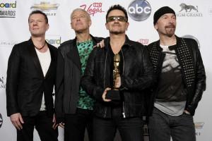 U2 e Apple com projeto que não pode ser pirateado