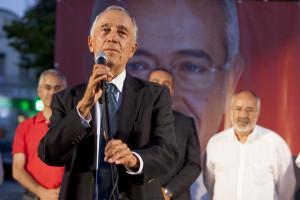 Marcelo pede transparência e cautelas na venda da TAP