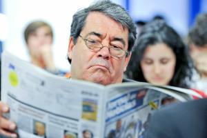 Marinho e Pinto entre os que mais faltam no Parlamento Europeu
