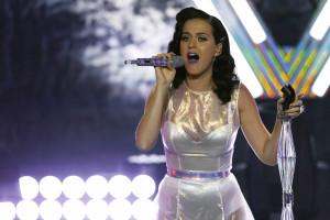 Katy Perry será a atração principal do Super Bowl