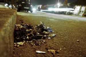Acidente no concelho de Ourém provocou um morto