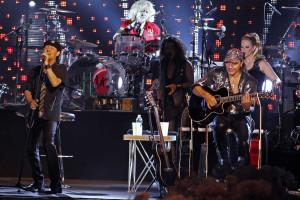 Scorpions vão tocar na China pela primeira vez