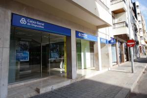 Fitch revê em baixa rating da CGD devido às novas regras