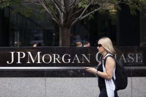 Comissão multa banco JP Morgan em 61,6 milhões de euros