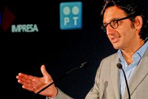 Zeinal Bava teve conhecimento das aplicações no GES
