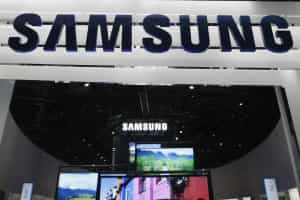 Samsung vai fabricar 75% dos chips do próximo gadget da Apple