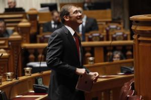 Portugal quer reforçar posição de aliado fiável da NATO