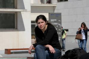 Bloomberg 'descobre' a deputada que virou 'estrela'