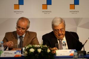Mota-Engil fecha 2014 com lucro de 51 milhões de euros