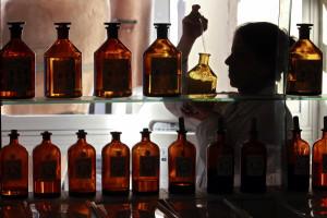 Perfumes low cost a crescer. Fala-se em concorrência desleal