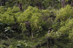 Seis feridos em atentado na Colômbia atribuído às FARC