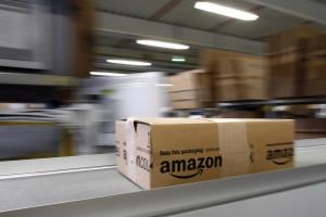 Amazon já paga taxas em países europeus