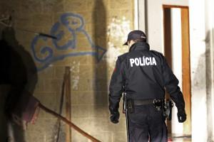 Descodificadores de cofres e fechaduras usados em assaltos