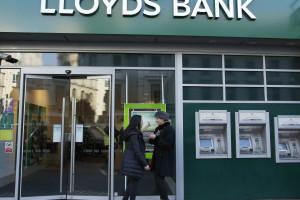 Stock da Cunha já tem ordem do Lloyds para sair