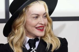 Madonna e Le Pen vão conversar em programa de TV