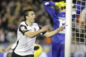 Postiga quer voltar a sorrir, agora no Deportivo da Corunha