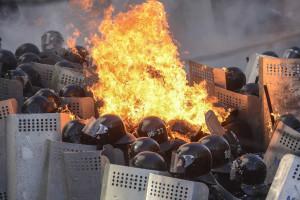 Ucrânia: Nove soldados mortos e 29 feridos nas últimas 24 horas