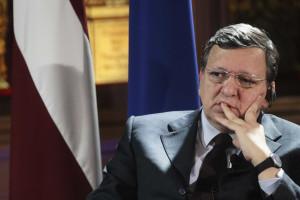 Barroso recebe presidente ucraniano Poroshenko no sábado