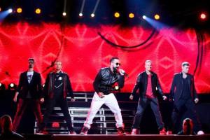 Backstreet Boys revelam novos planos musicais