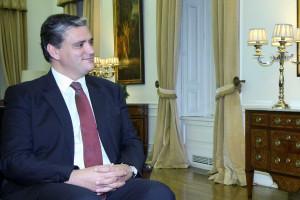 Vasco Cordeiro diz  ter recebido garantias que afastam contrapartidas militares