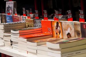 Feira do Livro de Lisboa abre hoje e conta receber 600 mil visitantes