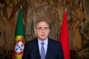 Portugal diz que é cedo para reconhecer estado da Palestina