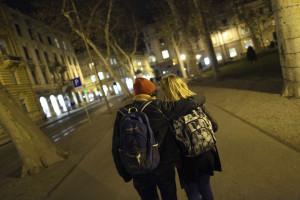 Lar de jovens fecha por suspeita de maus tratos e abuso sexual