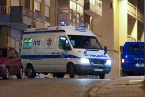 Menino de cinco anos teve morte súbita em ATL em Custóias