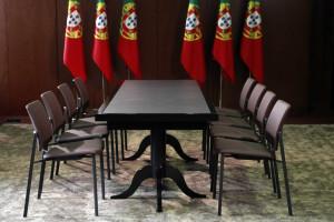 Câmara repõe pelouros a dois dos quatro vereadores da maioria PS