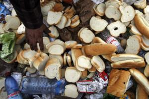 Central transforma lixo orgânico em energia