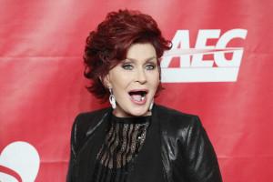Sharon Osbourne sofreu colapso devido ao cansaço