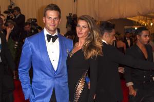 Marido de Bundchen quer tornar-se ator
