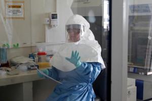 Uma das enfermeiras norte-americanas está livre do ébola