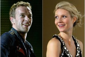 Chris Martin anfitrião da festa de aniversário de Gwyneth