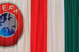 UEFA quer que FIFA adie eleições