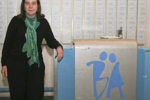 Isabel Jonet otimista com recolha do Banco Alimentar