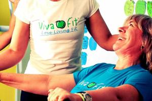 Vivafit quer abrir 150 ginásios em Taiwan até 2020