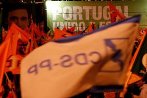 Paulo Almeida reeleito presidente da Distrital do CDS de Coimbra