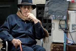 Novo filme de Oliveira apresentado hoje no Festival de Veneza
