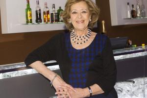 Simone de Oliveira na programação do Teatro da Guarda
