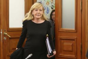 Ministra diz que não falou em sabotagem do Citius