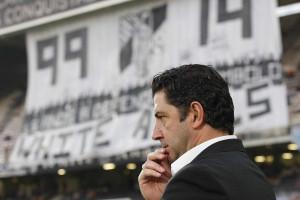Vit. Guimarães pode isolar-se hoje no comando da Liga