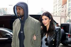 Kanye e Kim querem 'copiar' casamento de William e Kate
