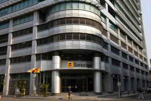 Sonangol recebe milhões para garantir capital no BCP e ex-BESA